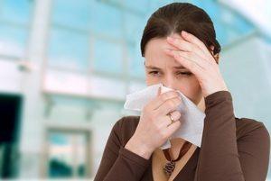 Лечение вазомоторного ринита в домашних условиях народными средствами