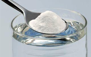 Сода при боли в горле – приготовление раствора и лечение