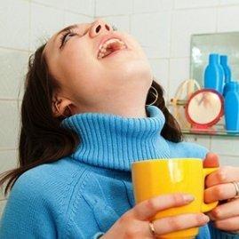 Сода с йодом для полоскания горла – пропорции раствора