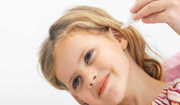 Как проводить лечение уха: правила и основные средства