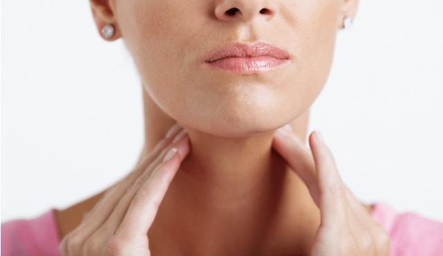Как лечить стоматит в горле и на гландах