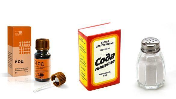 Лечение горла: полоскание и компрессы, процедуры и народные средства