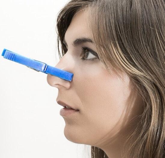 Постоянная хроническая заложенность носа без насморка - причины и лечение