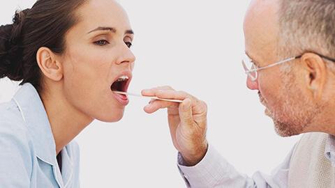Что такое хронический тонзиллит и воспаление миндалин у взрослых